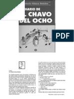 Diario Del Chavo Del 8 2