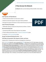 2-Understanding Packet Flow Across the Network