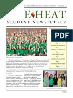 2014 ACCP Newsletter
