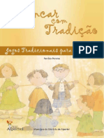 Livro de Jogos Tradicionais