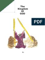The_kingdom_of_God_English