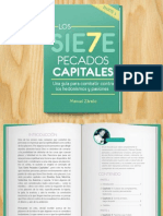 eBook Los 7 Pecados Capitales