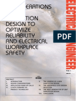 Electrical Engineering Workplace Safety