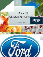 6 mkt segmentation