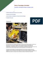 Ciencia, tecnología y sociedad.doc