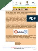 04. Auxiliar Predare- Curentul Electric