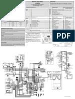 Service Data Sheet 240389646