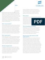 Fact Sheet LGBT Rights FAQ