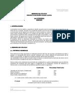 37521216 Memoria de Calculo Hidraulico Aguas Lluvias