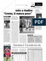 La Cronaca 2.12.2009
