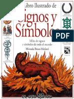 Libro Ilustrado de Signos y Simbolos