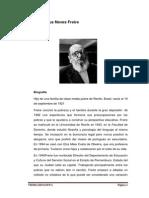 Paulo Freire y La Educacion