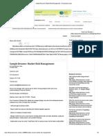 Sample Resume_ Market Risk Management - EFinancialCareers