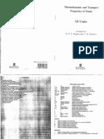 Rogers, Mayhew-Thermodynamic & Transport Properties of Fluids