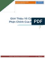 A2 - Gioi Thieu Ve Cac Bo Phan Chinh Cua Khuon