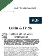Historia de Los Virus y Tipos de Vacunas
