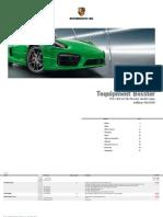 Tequipment Boxster Price List