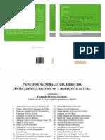 VALERIUS M. CIUCA Principios Generales Del Derecho Madrid 2014-Libre