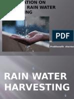 Rainwaterharvestingby Prabhunath 120911061513 Phpapp02