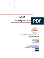 Stm Catalogue 2014