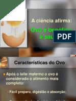 Benefícios dos Ovos.pps