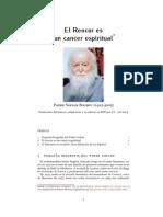 El Rencor [Padre Sofian (Boghiu)]