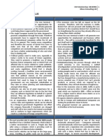 Bristol Port PESTEL and SWOT Analysis (1)