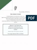 Ansbacher Cayman Report Appendix Volume 3