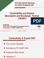 Modelos Para Report de Incidentes de SI-Pentest e Outros