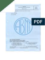 NBR 7221 Folha1