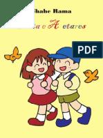 Shahe Rama - Festa e Abetares (Liber Per Femije)