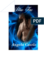 Angela Castle - Blue Fire
