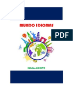 Mundo Idiomas - Revista Turriate
