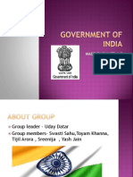 Governament of India