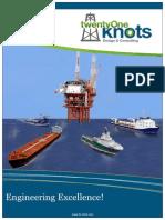 21Knots Brochure