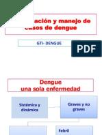 Dengue Para Clinicos 2020