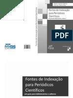 PE Periodicos Um Guia Para Bibliotecarios e Editores ISBN9788563058188