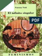 Violi P. - El Infinito Singular