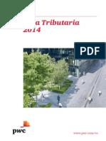 Guia Tributaria 2014