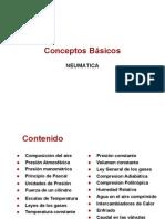 CONCEPTOS BASICOS-NEUMATICA
