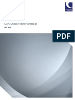CAA Check Flight Handbook