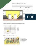 Simulado de Matemática 3º Ano.docx Pronto