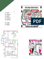 2X18 Watt Amplifier