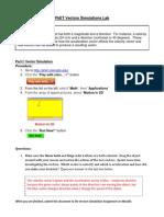 phet vectors simulations lab key