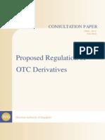 CP OTC Derivatives