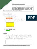 phet vectors simulations lab moodleready