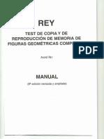 77489726 Manual de La Copia de La Figura Del Rey Para Ninos
