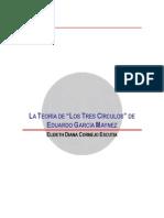 7. La Teoría de Los Tres Círculos de Eduardo García Máynez (1)
