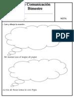 Evaluacion de Comunicacion 2
