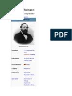 Bernhard Riemann